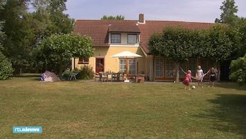 Gratis vakantiehuisje moet huisartsen naar Zeeland lokken