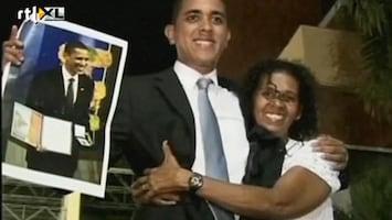 RTL Nieuws Welke Colombiaan lijkt op Obama?