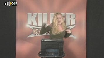 Killer Karaoke - Killer Karaoke - Auditie Van Bo