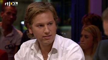 RTL Late Night Van de domste naar de slimste
