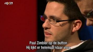 Rtl Poker: European Poker Tour - Uitzending van 01-12-2010