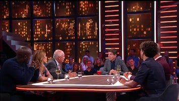 RTL Late Night Met Twan Huys Afl. 2