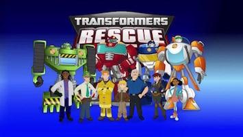Rescue Bots - Afl. 19