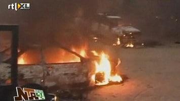 RTL Nieuws Bloedbad in Nigeria