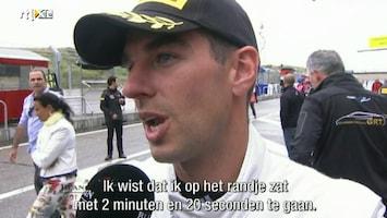 RTL GP: Blancpain Series Zandvoort