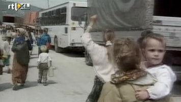RTL Nieuws Schadevergoeding voor Srebrenica-slachtoffers