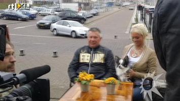 RTL Boulevard Barbie: wat je niet op televisie zag