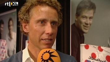 RTL Boulevard Michael Boogerd: 'Bij elke leugen stierf er een stukje in mezelf'