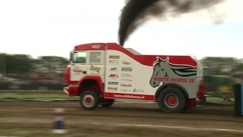 Truck & Tractor Pulling - Afl. 16