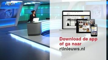 RTL Z Opening Wallstreet Afl. 191
