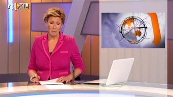 RTL Nieuws RTL Nieuws, 25 september - 14:00 uur