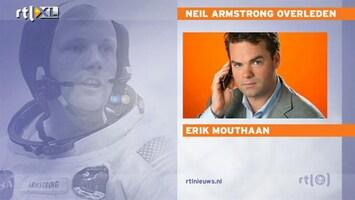 RTL Nieuws 'Een einde van een tijdperk'