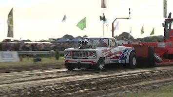 Truck & Tractor Pulling - In Oudenhoorn