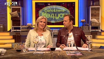 Carlo & Irene: Life 4 You Afl. 26
