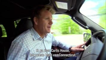 Gordon Ramsay: Oorlog In Het Hotel! Curtis House Inn