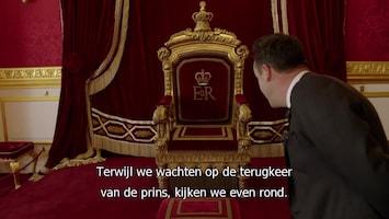Een Jaar Met Prins Charles - Binnen Bij De Britse Royals Afl. 1