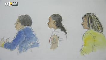 RTL Nieuws 30 Antillianen tegelijk voor rechter voor mensenhandel