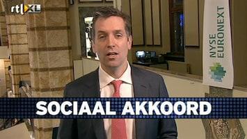 RTL Z Voorbeurs '2 redenen dat akkoord niet tot vertrouwen leidt'