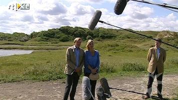 RTL Boulevard Jaarlijks fotomoment Koninklijk Huis