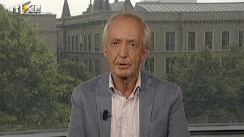 RTL Nieuws 'Veel kritiek op optreden Rutte'