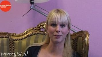 Goede Tijden, Slechte Tijden Interview Alexandra Alphenaar