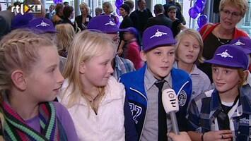 RTL Nieuws Kinderen worden zuiniger