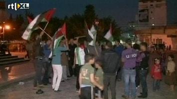 RTL Nieuws Hamas en Fatah werken samen