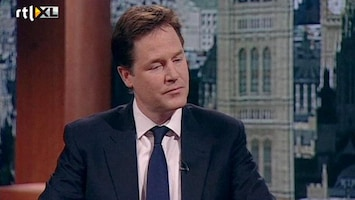 RTL Nieuws Nee tegen Europees verdrag splijt Britten