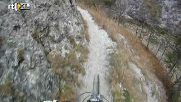 Editie NL De engste fietsroute van de wereld