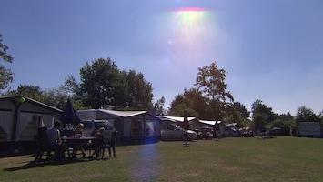 Kampeer TV Sprookjescamping en Prinsenmeer & Brugse Heide