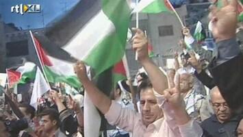 RTL Nieuws Historische dag voor Palestijnen