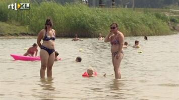 RTL Nieuws Zeven verdrinkingsdoden in één week