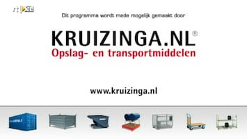 Rtl Transportwereld - Afl. 14