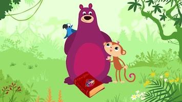 StoryZoo Op Avontuur Kabouters