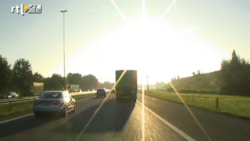RTL Transportwereld TLN's vraag van de week