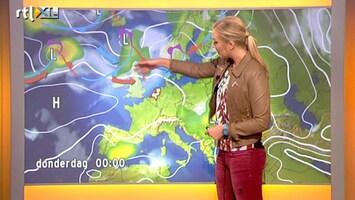 RTL Weer RTL Weer donderdag 29 augustus 2013 08:00 uur