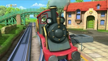 Chuggington - Poor Old Puffer Pete