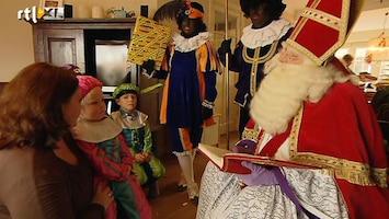 RTL Nieuws 'Sinterklaas niet meer belangrijk, feest wel'