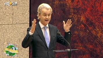 Ik Hou Van Holland - Geestige Politiek