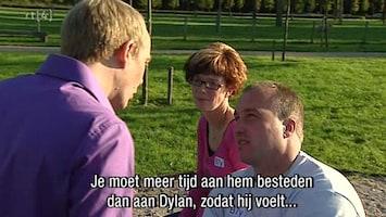 Baby's Wil Is Wet - Uitzending van 13-08-2009