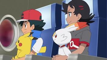 Pokémon - Het Gevecht Der Titanen!