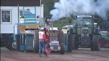 Truck & Tractor Pulling Afl. 6