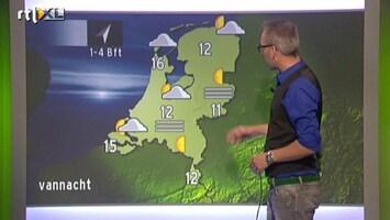 RTL Weer Buienradar Update 29 mei 2013 16:00 uur