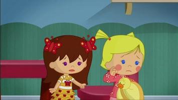Chloe's Closet - Groene Vingers