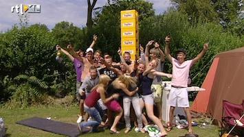 RTL Nieuws 'Drinkgedrag wordt vooral beïnvloed door vrienden'