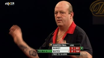 RTL 7 Darts: Grand Slam Of Darts Afl. 7