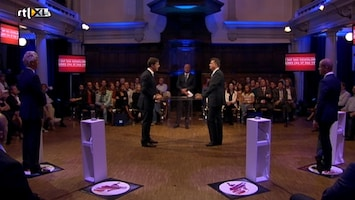 Wat Kiest Nederland Het Premiersdebat