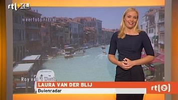 RTL Weer RTL Weer woensdag 31 juli 2013 08:00 uur