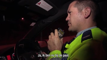 Stop! Politie Nieuw-zeeland - Afl. 5