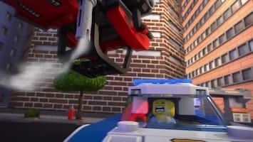 Lego City - Afl. 3